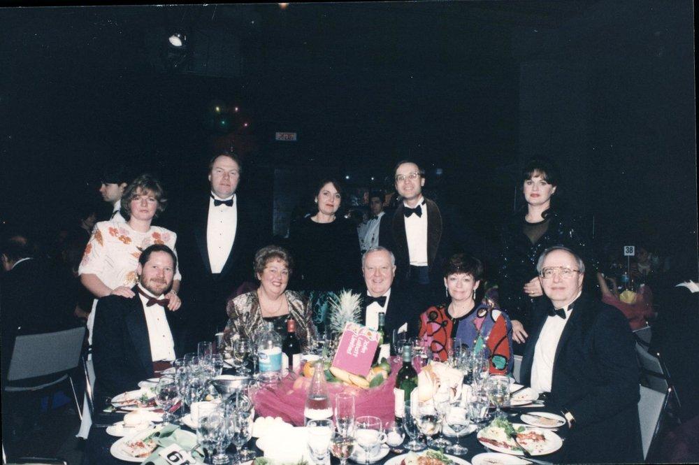 Brenda Rob Bell, Graham Freeman, Susan Ron Willoughby, Anthony Lloyd, Nancy, Susan Freeman, George.jpg
