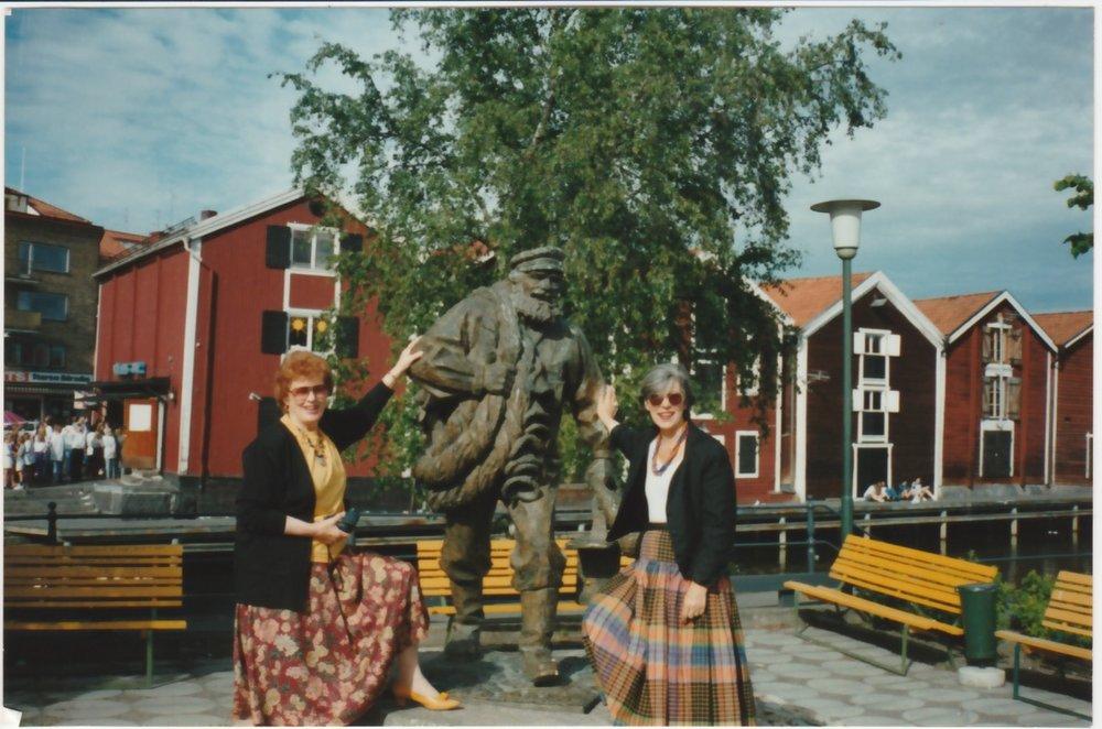 Sisters in Sweden.jpeg
