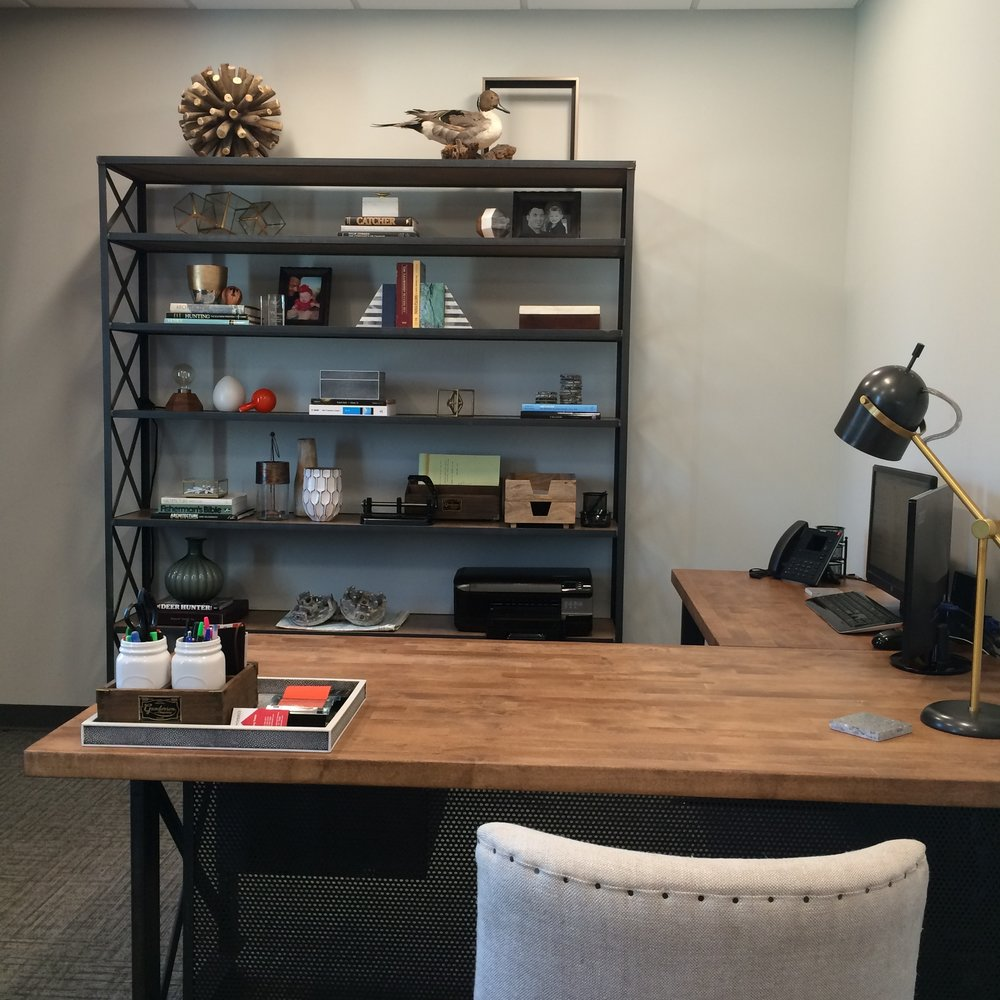 AFTER | Flooring Company | Executive Office #1