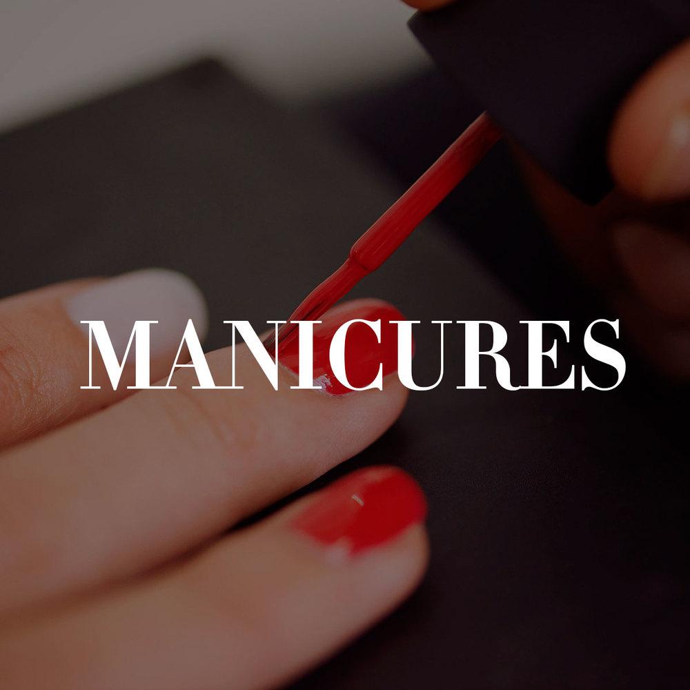 shellac express manicure bronx ny
