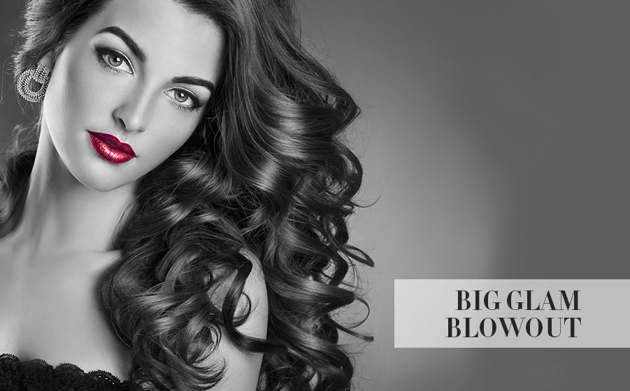 Blowout New York Hair Extensions