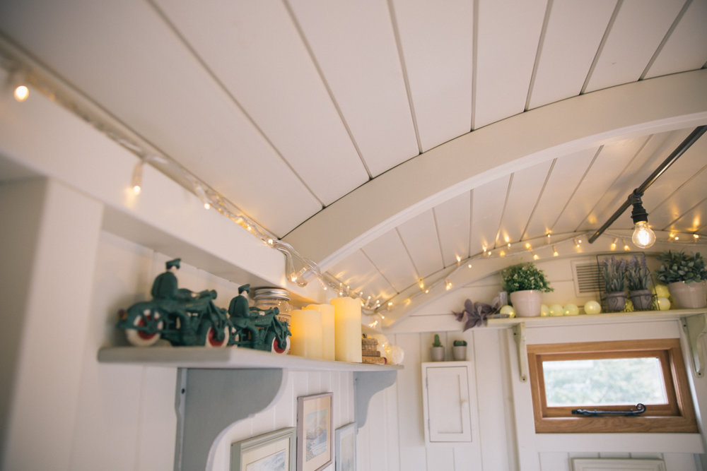 Garden play room | Red Sky Shepherds Huts | Oxfordshire & the Cotswolds