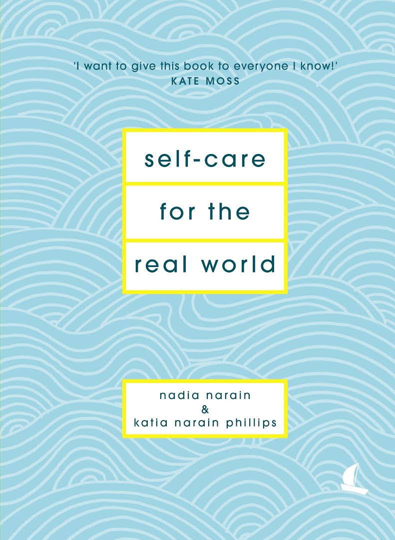 'Unusually practical, non-patronising and authentic. Think Marie Kondo for the mind, if you will, or the Hemsleys for the soul.' Sunday Times - Self-care for the real world