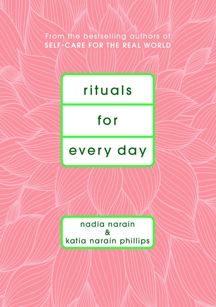 'Sumptuous yet useful . . . soothing but never saccharine.' Grazia - rituals for everyday