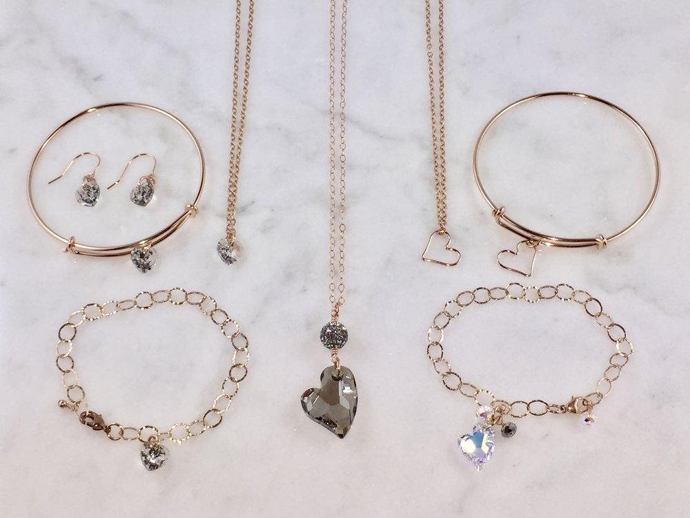 K & B Jewellery