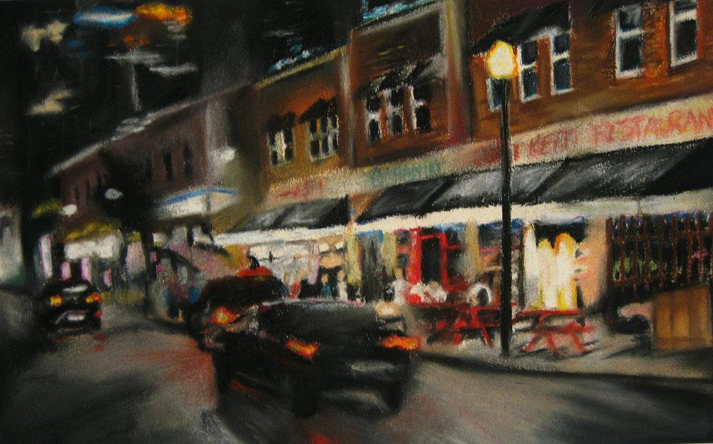 Urban Symphony Series- Scarth Street Summer- trogoschewsky2.jpg