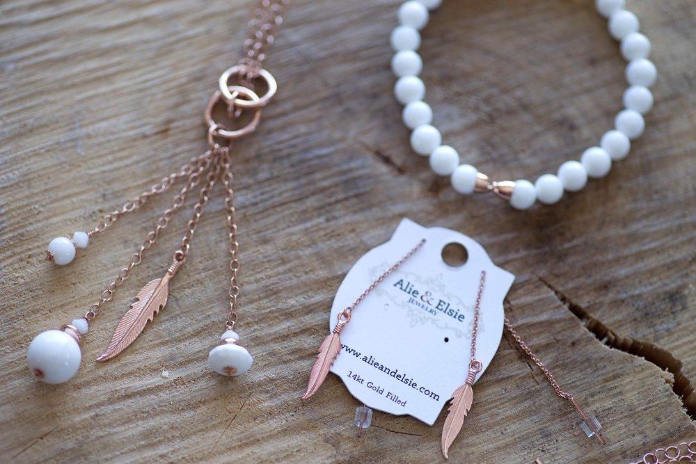 Alie & Elsie Jewelry Inc.