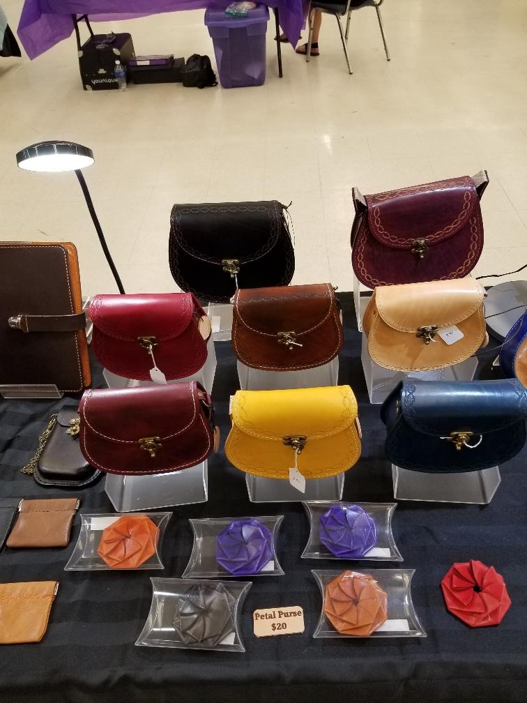 Prairie Leathercraft