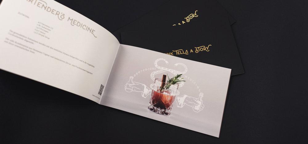 HFA Studio Hennessy Booklet