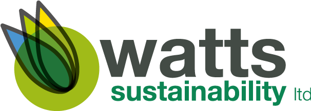 Watts Sustainability