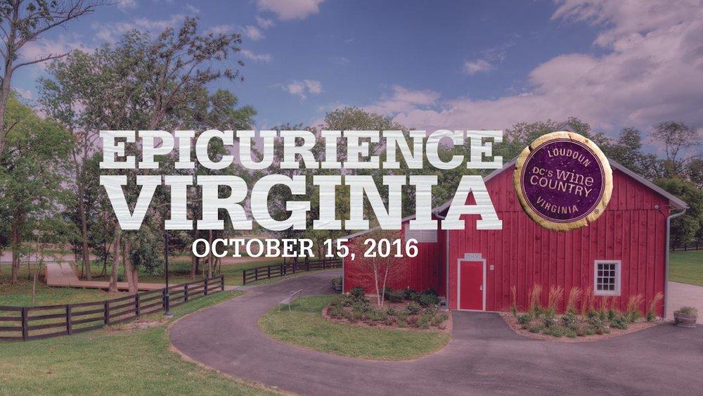 Epicurience Virginia Dave Kline Band