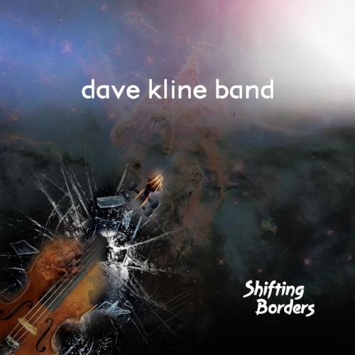 shifting borders dave kline band