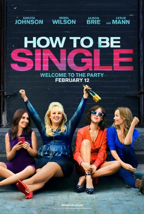 The previews for this movie has so many women talking. The killer cast, not to mention will sure keep us on the edge of our seats. #howtobesingle