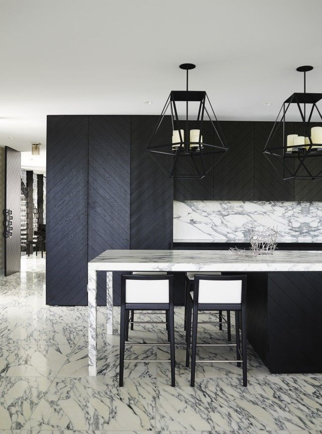 Photo by: Anson Smart, Interiors by: Greg Natale
