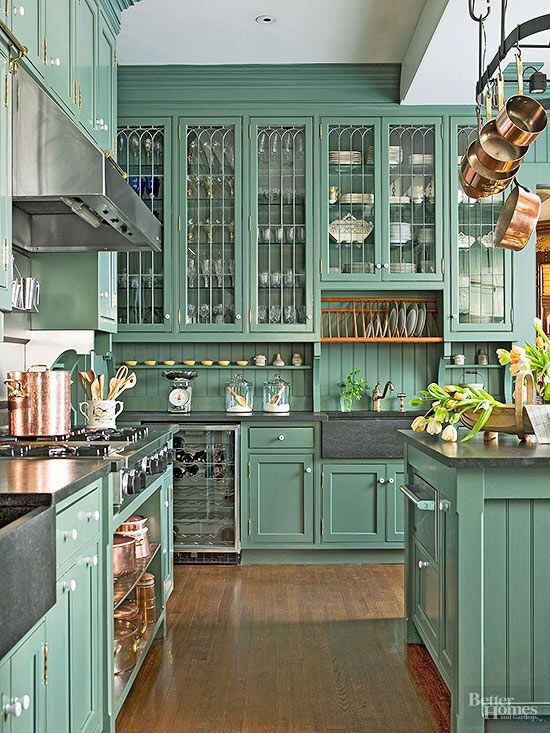 Image Source: Better Homes& Garden