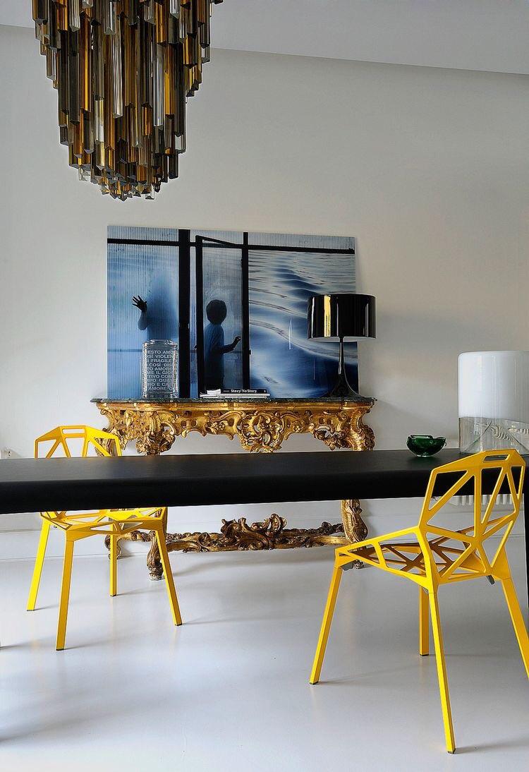 Interiors by: Zetastudio,Giuliano Andrea dell'Uva e Francesca Faraone