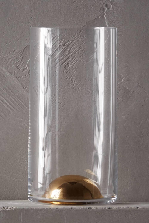 Anthropologie-Bubbled Geyser Highball Glass.jpg