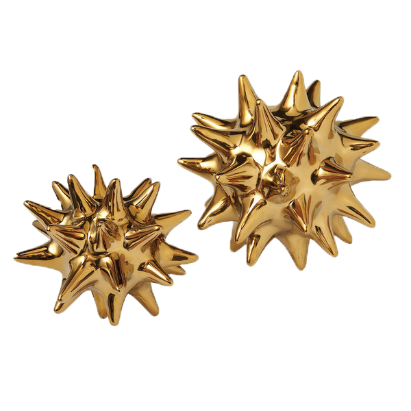 Urchin-Shiny-Gold-Decorative-Object-DWL4400.png