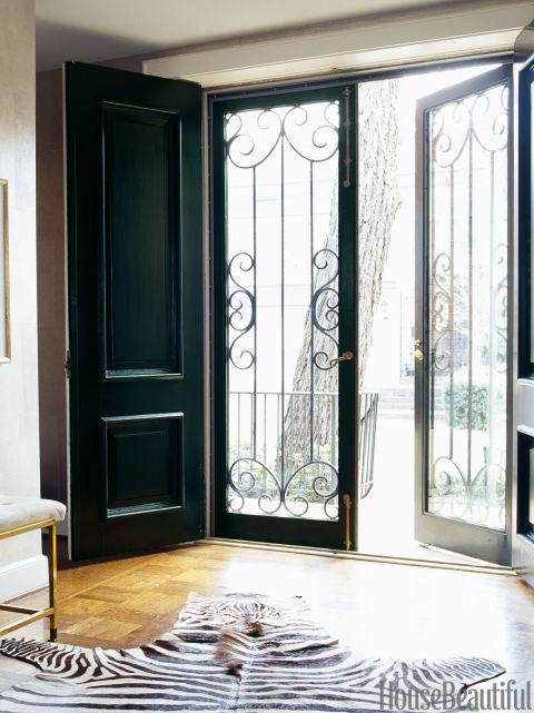 First Impressions Front Door Makeover Designlifestyle