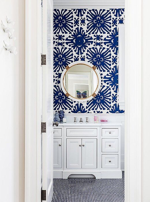 {Sue De Chiara's   Connecticut  Fairfield County home. Collaboration with Lauren Muse of   Muse Interiors  }