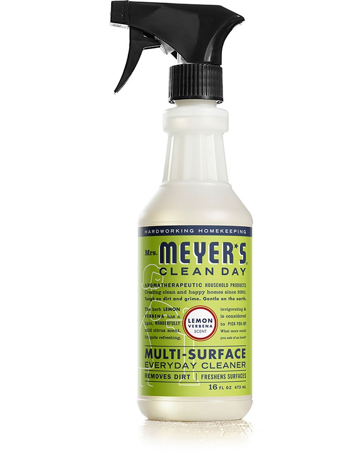 Mrs. Meyer's Cleaning Day Multi-Surface Cleaner