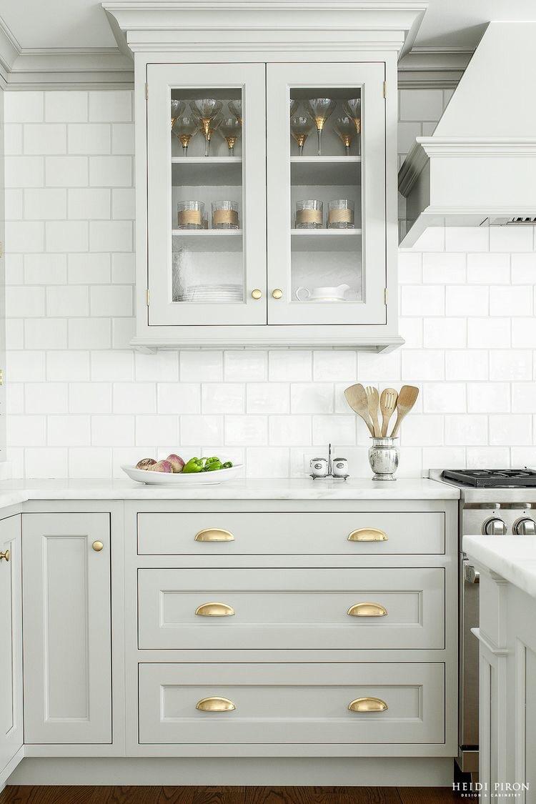 {Image Source: Heidi Piron Design & Cabinetry}