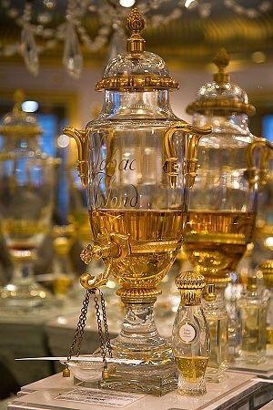 Visit a parfumerie. {Image Source: Foursquare}