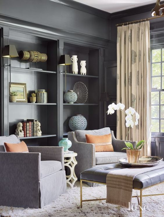 {Image Source: Luxe Interiors & Design Magazine}