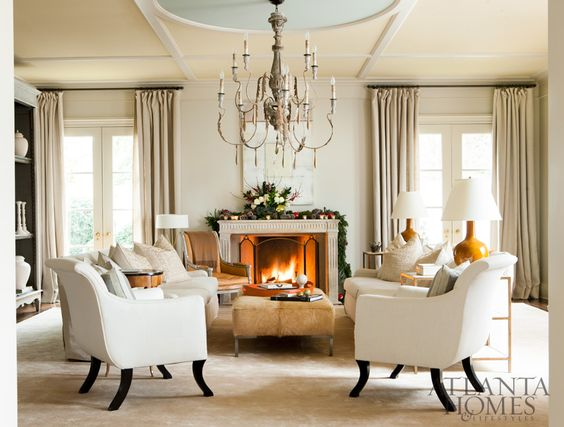 {Image Source: Atlanta Homes& Lifestyle Magazine}