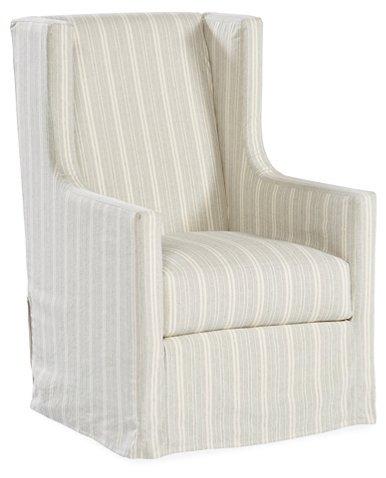 Nicole Swivel Chair