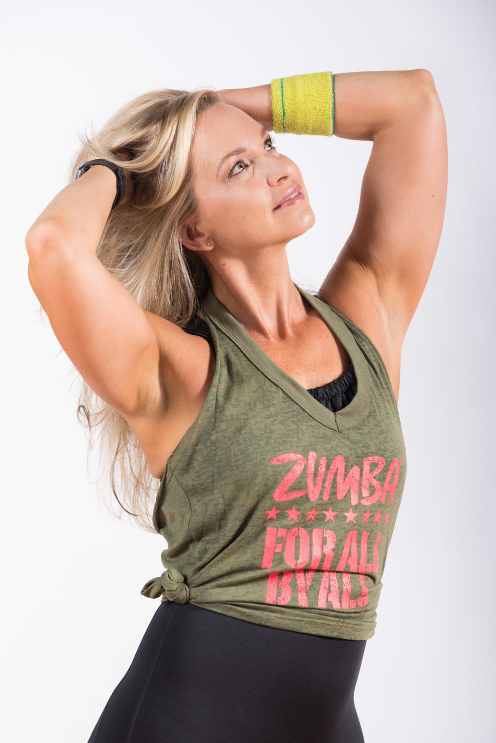 zumba fitness, 24hour fitness, Lake Mary