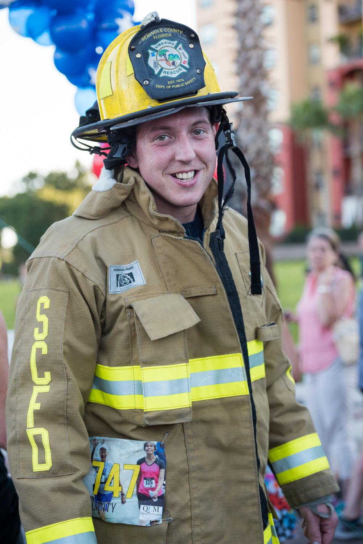 firefire - first responder