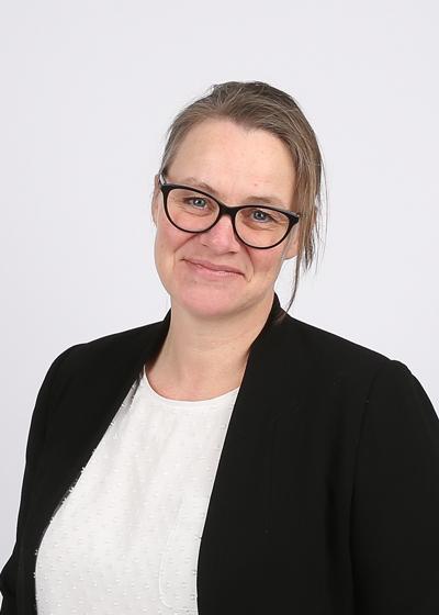 Bildet: Kjersti Bjørkeng Størdal, Utvikling og analyse.