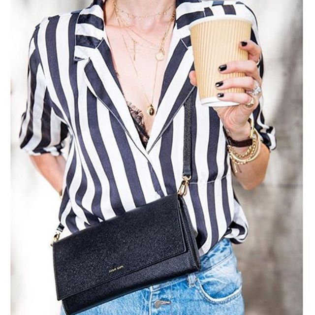 Who is ready for #LFW .. it's going to require a whole lot of #coffee just like one of our @aspirationinstyleuk inspirational women @aninebing  #gettingready #LFW2017 #Scandinavian #fashion #aninebing #aspirational  #coffee #style