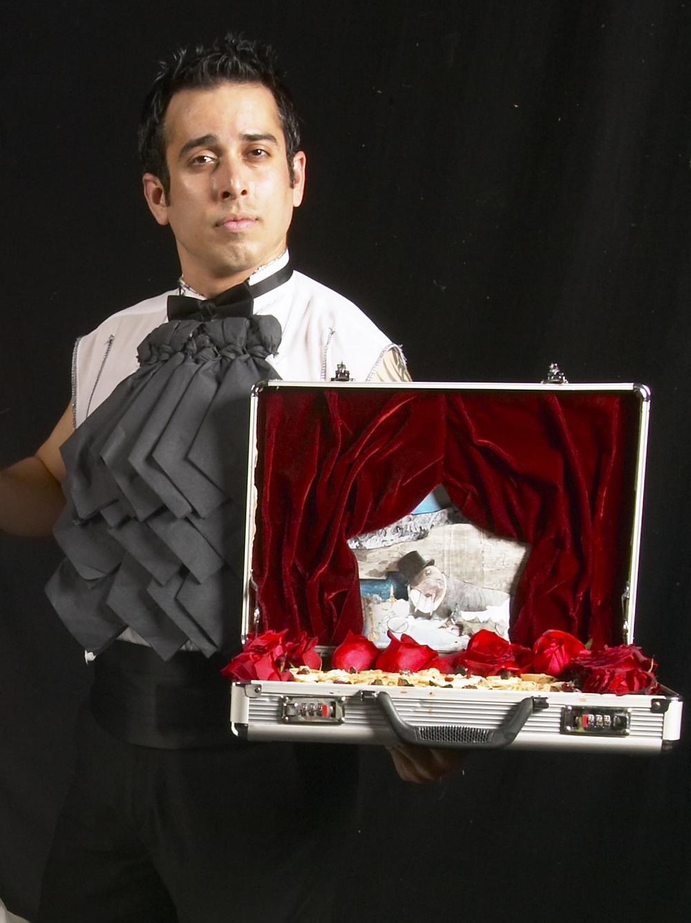 The Briefcase Server