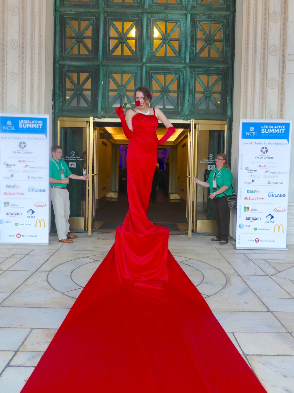 Red Carpet Lady 3.JPG