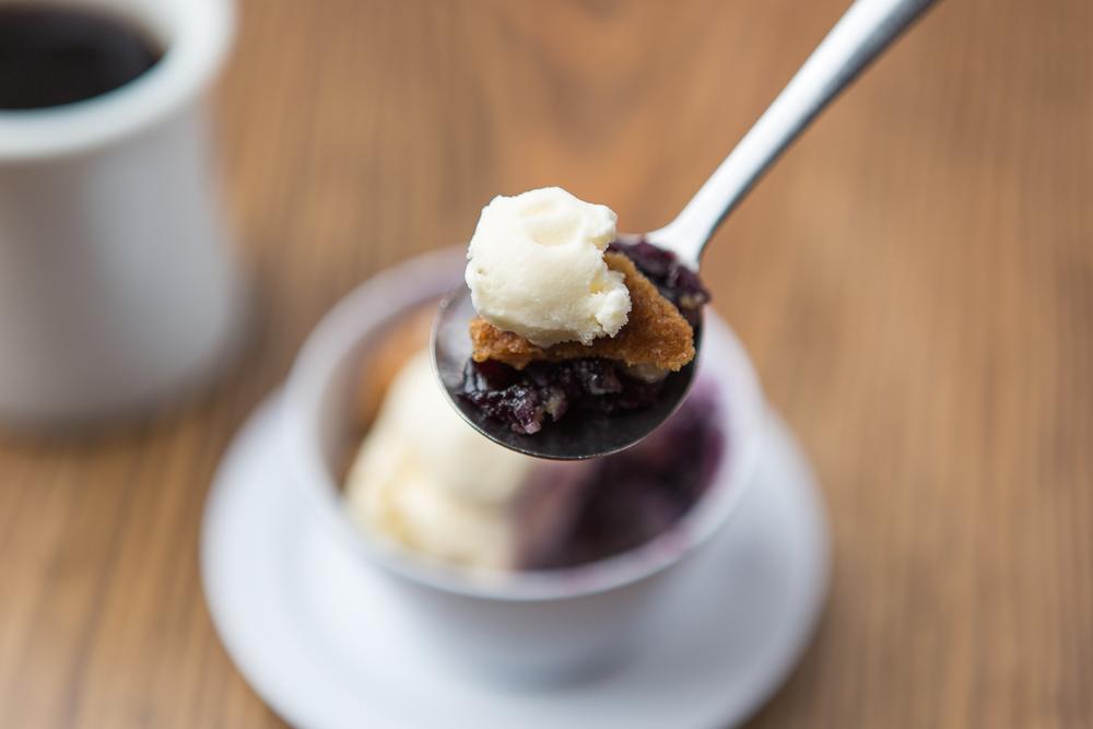 ezells blueberry cobbler dessert.jpg