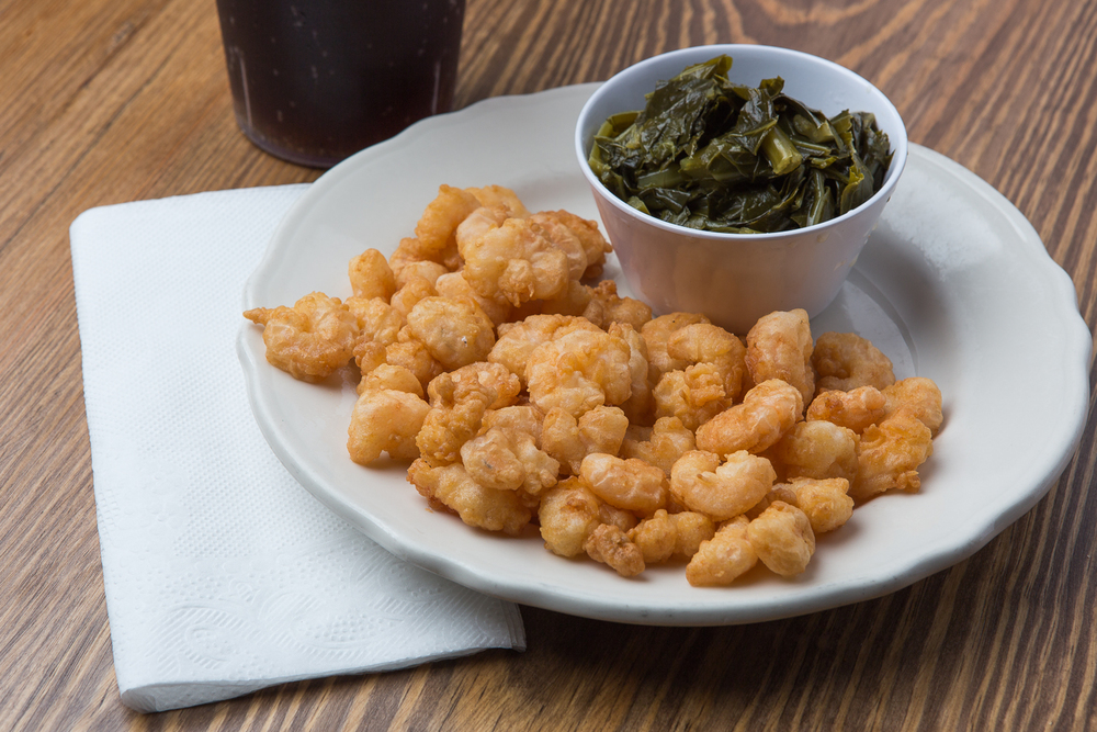 ezells calabash shrimp with collard greens.jpg
