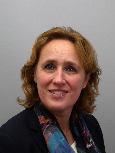 Marie-Claire van Poelje