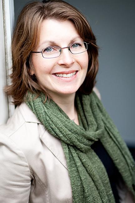 Colleen Reichrath-Smith