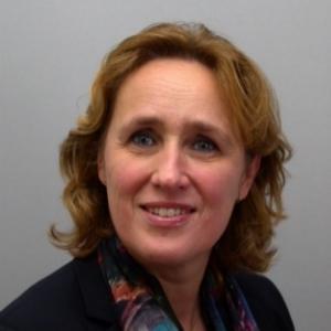Marie-Claire van Poeltje - Founder Driven Sales