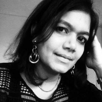 Rupal Chauhan - Whitepoint Designs