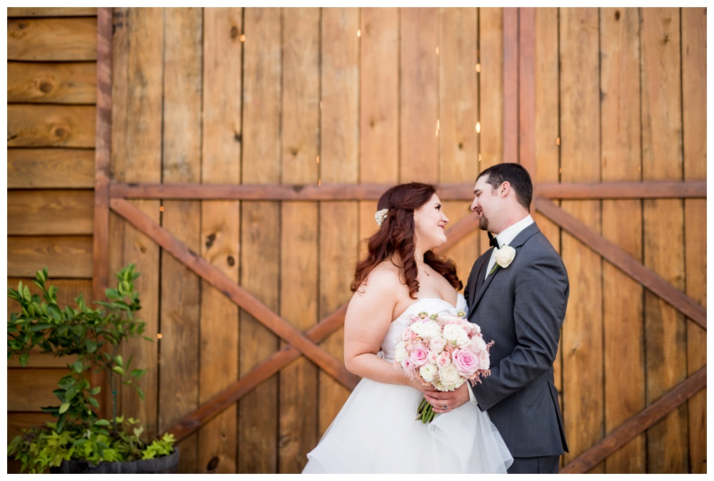 Victoria Mike The Berry Barn Louisiana Wedding Photographer