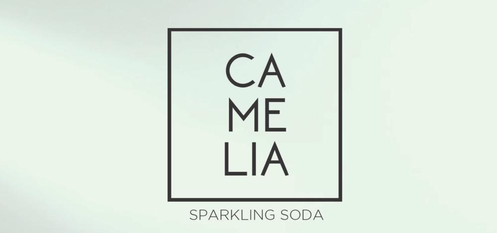 camelia - package design, branding