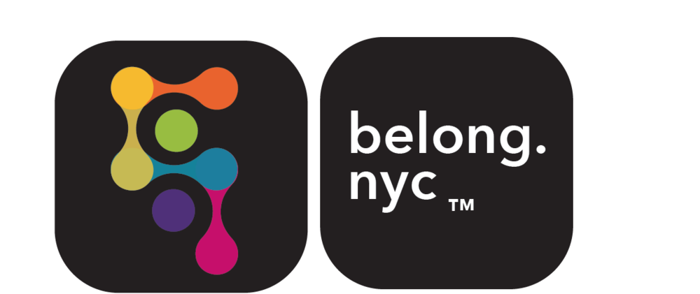 belong.nyc - + app design // UX experience // branding