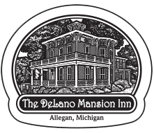The Delano Mansion Inn