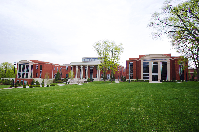 Lipscomb University Study Tennessee
