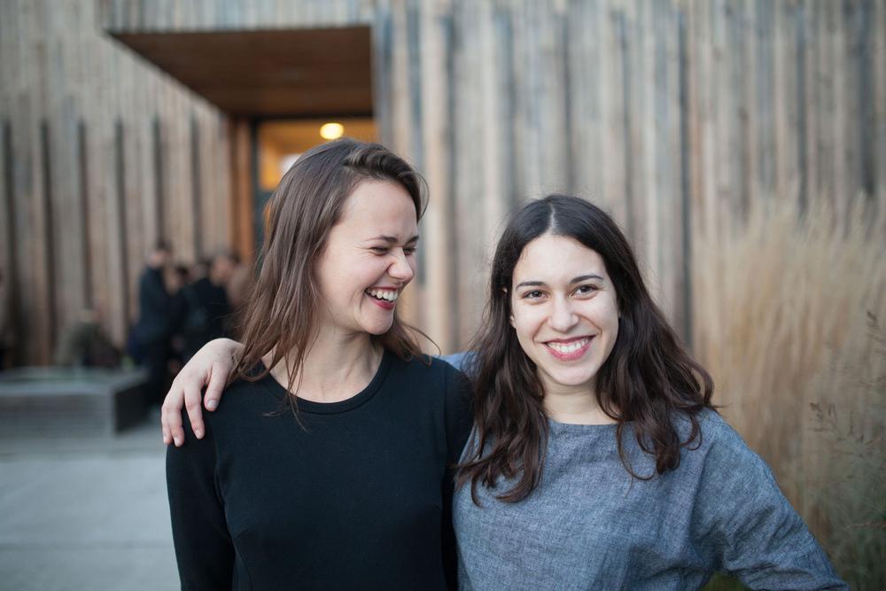 Rupert i Litauen samarbeider med Kunsthøgskolen i Oslo. Prosjektet skaper nye møteplasser for kunstnere og kuratorer i Europa. Foto: Julie Lunde Lillesæter/Differ Media