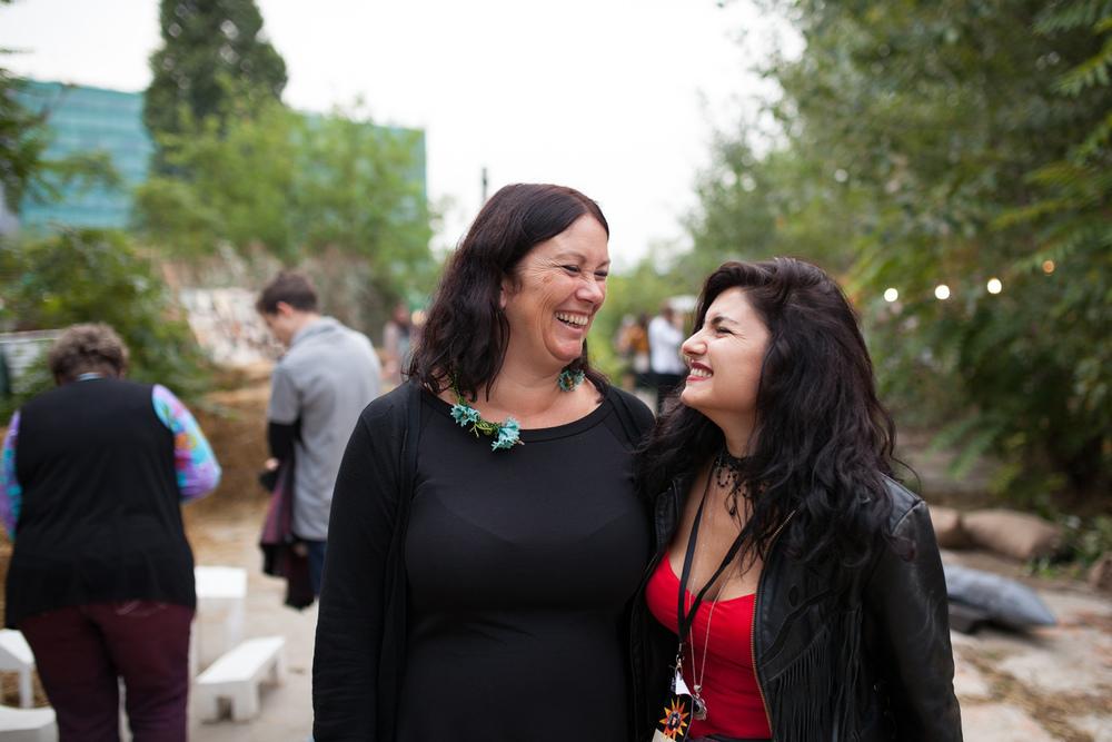 Interkulturelt museum og Metropolis er partnere i et EØS-prosjekt om minoritetskultur. Foto: Julie Lunde Lillesæter/Differ Media