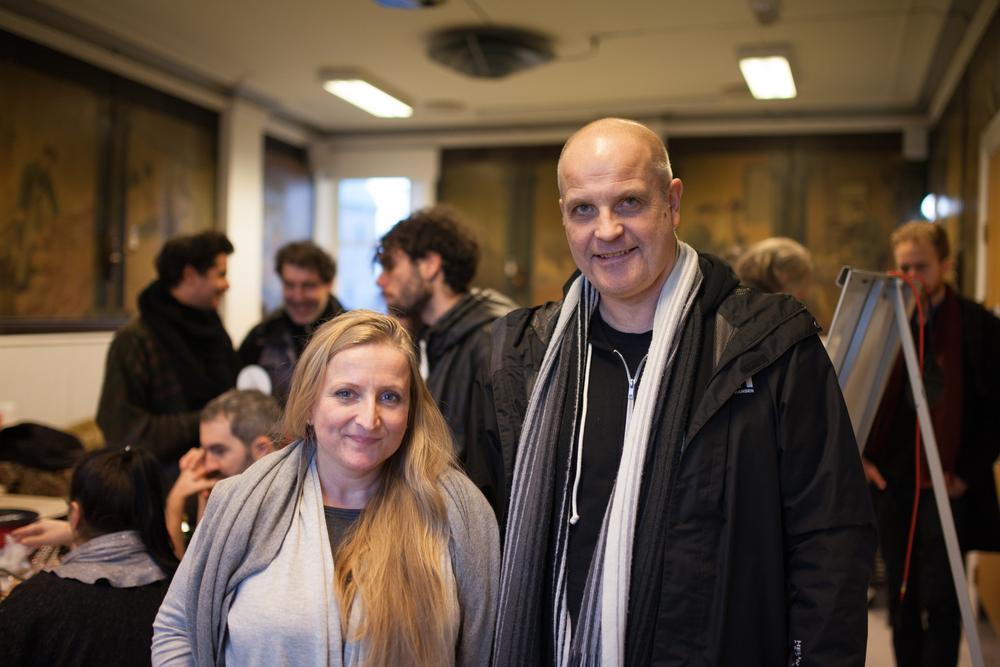 PIKSEL-festivalen og i/o-Lab er norske partnere i prosjektet. Foto: Julie Lunde Lillesæter/DifferMedia